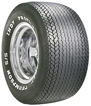 Indy Profile S/S Tires