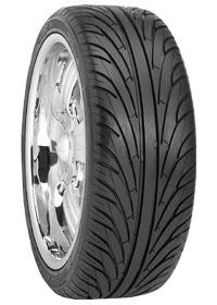NS-2 Tires