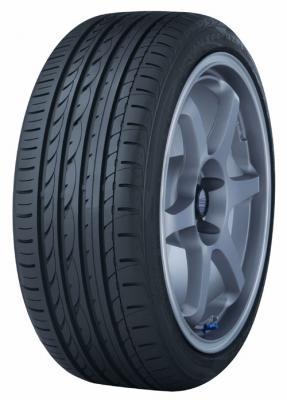 Advan Sport ZPS Tires