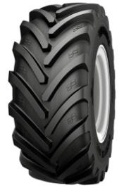 (372) AgriFlex IF Steel Belted Tires