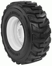 HD 2000 II With Tyrelyner Tires