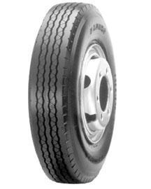 853 Power Fleet Trailer Tires