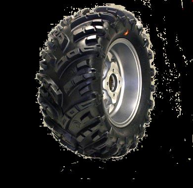 Spartacus Tires